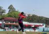 पारसको अन्तर्राष्ट्रिय क्रिकेटबाट सन्यासले लिने घोषणा