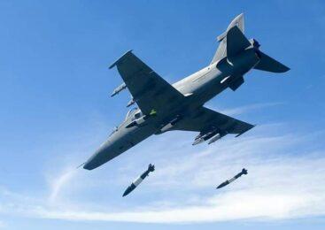 अमेरिकाले अफगानिस्तानमा आईसीसी के योजनाकारहरुबिरुद्ध हवाई हमला